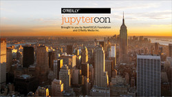 JupyterCon New York 2018