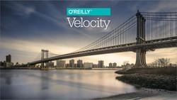 Velocity Conference - New York, NY 2018
