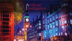 The Artificial Intelligence Conference - London, UK 2018