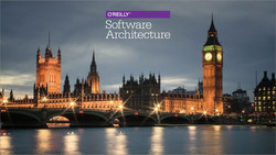 O'Reilly Software Architecture Conference - London, UK 2018