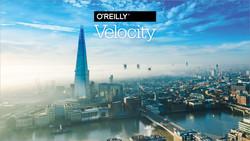 Velocity Conference - London, UK 2018