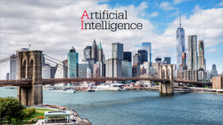 The Artificial Intelligence Conference - New York, NY 2018