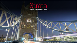 Strata Data Conference - London, UK 2018
