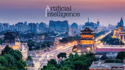 The Artificial Intelligence Conference - Beijing 2018