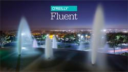 Fluent Conference - San Jose, CA 2018