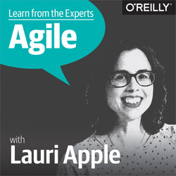 Learn from the Experts about Agile: Lauri Apple