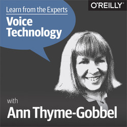 Learn from the Experts about Voice Technology: Ann Thyme-Gobbel