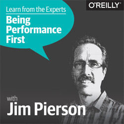 Learn from the Experts about Being Performance-First: Jim Pierson