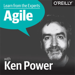Learn from the Experts about Agile: Ken Power
