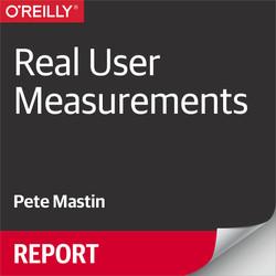 Real User Measurements