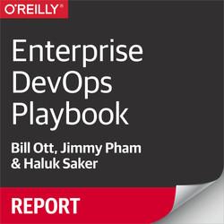 Enterprise DevOps Playbook