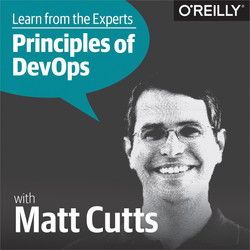 Learn from the Experts about the Principles of DevOps: Matt Cutts