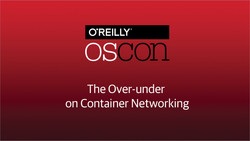 The Over-under on Container Networking