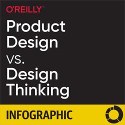 Product Design vs. Design Thinking