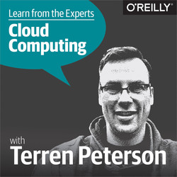 Learn from the Experts about Cloud Computing: Terren Peterson