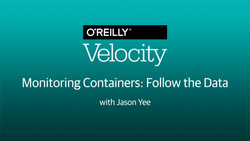 Monitoring Containers: Follow the Data