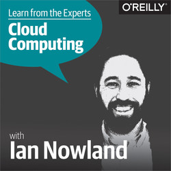Learn from the Experts about Cloud Computing: Ian Nowland