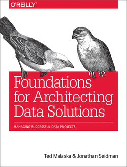 Foundations for Architecting Data Solutions