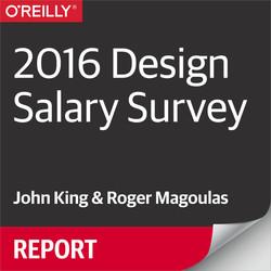 2016 Design Salary Survey