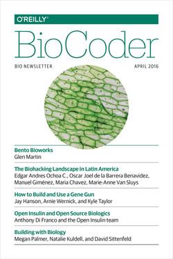 BioCoder #10