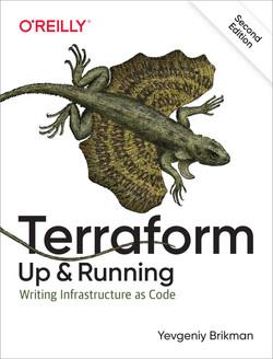 Terraform: Up & Running, 2nd Edition