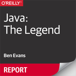 Java: The Legend