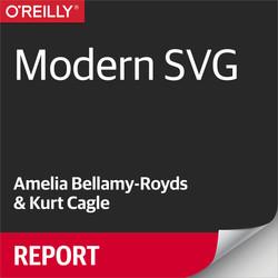 Modern SVG