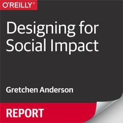 Designing for Social Impact