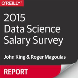 2015 Data Science Salary Survey