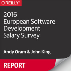 2016 European Software Development Salary Survey