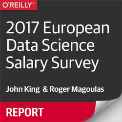 2017 European Data Science Salary Survey