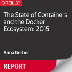 The State of Containers and the Docker Ecosystem: 2015