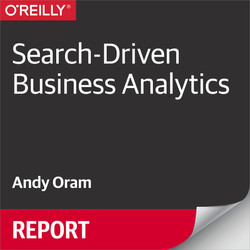 Search-Driven Business Analytics