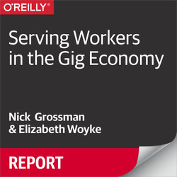Serving Workers in the Gig Economy