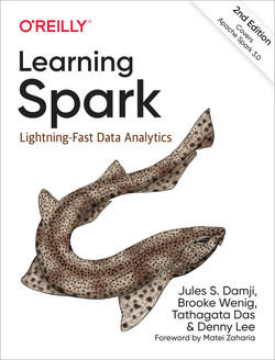 Learning Spark, 2nd Edition