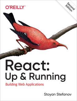 React: Up & Running, 2nd Edition