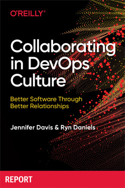 Collaborating in DevOps Culture
