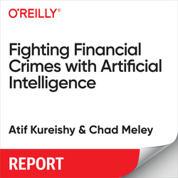 Fighting Financial Crimes with Artificial Intelligence