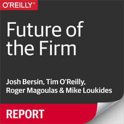 Future of the Firm