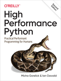 High Performance Python, 2nd Edition