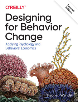 Designing for Behavior Change, 2nd Edition