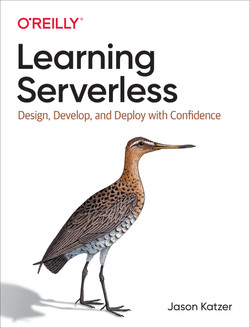 Learning Serverless