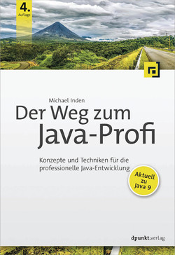 Der Weg zum Java-Profi, 4th Edition