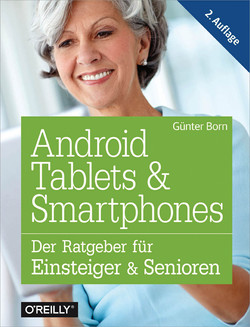 Android Tablets und Smartphones, 2nd Edition