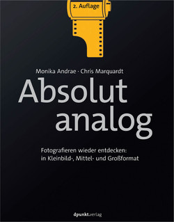 Absolut analog, 2nd Edition