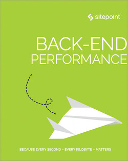 Back-end Performance