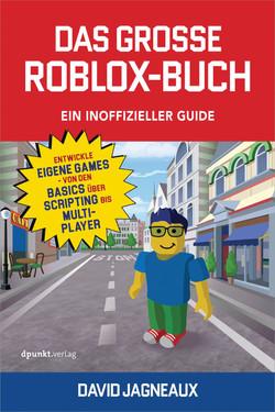 Das große Roblox-Buch – ein inoffizieller Guide