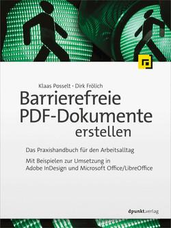 Barrierefreie PDF-Dokumente erstellen