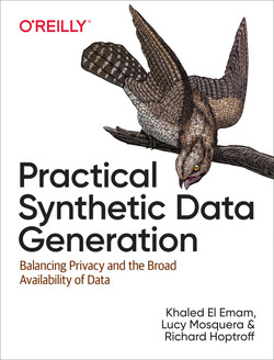 Practical Synthetic Data Generation