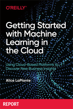 Getting Started with Machine Learning in the Cloud